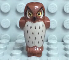 Lego forest animal Owl