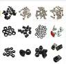 SCREWS KIT SCREW FAIRING FULL / COMPLETE HONDA CBR1000RR 2008 2009 2010 2011
