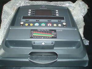 Matrix T3x-05 upper board console cover set (Treadmill) new