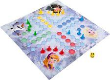 Frozen Ludo für Kinder Spiel Würfelspiel Elsa Anna Olaf Eiskönigin Brettspiel