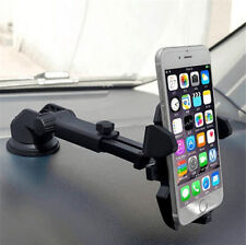 Universal Car Mobile Phone Holder Support Sucker Dash Suction Cup Mount Stand