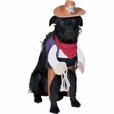 NEW Dog Costumes - Sheriff Dog Costume small Dog
