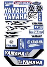 Sticker Trim Kit Grahics Suit Yamaha Motorcycle Sticker Sheet Yzf250 YZF 250