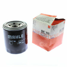 Original MAHLE / KNECHT Ölfilter OC 115 Öl Filter Oil