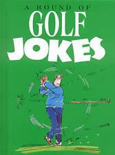 Golf Jokes (Joke Book),Helen Exley,New Book mon0000101331