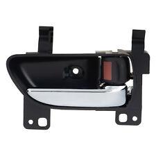 OEM 2012-2018 Subaru Right Interior Door Handle Impreza WRX STI NEW 61051FJ021VH