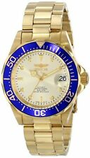 Invicta Men's Pro Diver 40mm Steel Bracelet & Case Automatic Analog Watch 9743