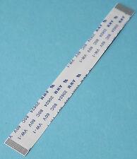 FFC a 20pin 0.5 pitch 10cm cavo a nastro FLAT FLEX CABLE RIBBON AWM cavo piatto