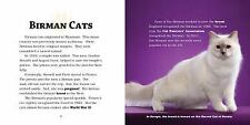Birman Cats (Cats Set 7)-ExLibrary