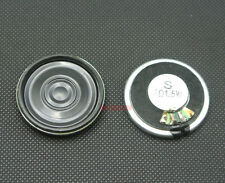 1pcs Round Micro Speaker Diameter 2806 28mm 8Ohm 8R 1.5W