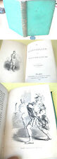 THE GIANT KILLER or THE BATTLE WHICH ALL MUST FIGHT,1857,Illust