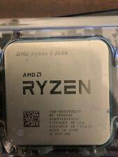 AMD Ryzen 5 3600 Broken Pins For Repair