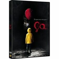 DVD es Bill Skarsgard, Jaeden Lieberher (Neu unter Blister)