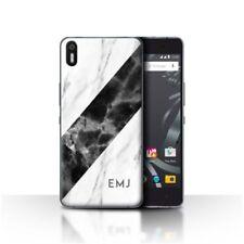 Fundas Para BQ Aquaris X5 color principal negro para teléfonos móviles y PDAs