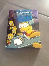 Die Simpsons Staffel 7 Collectors Edition OVP