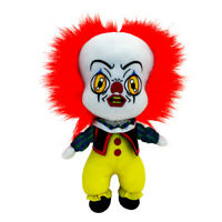 It - the Movie Plush (Pennnywise) [New ] Plush, Collectible
