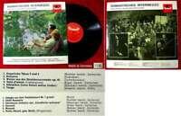 LP Helmut Zacharias: Romantisches Intermezzo (1963) (Polydor) D