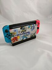 Skylanders Dock Sock - Nintendo Switch Dock Cover - Cotton Dock Cozy - Switch