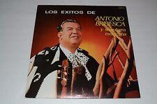 Los Exitos De Antonio Bribiesca~Y Su Guitarra Mexicana~IMPORT~FAST SHIPPING