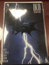 Batman Dark Knight III Master Race #1 Jae Lee Dynamic Forces Variant DF