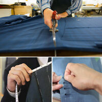 Create Custom Made to Measure Business Formal Wedding Men Bespoke Suit that Fits