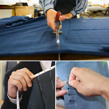 Create Your Custom Made-to-Measure Suit that Fits - Bespoke Becomes Affordable