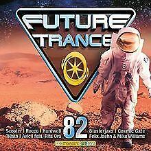 Future Trance 82 von Various | CD | Zustand gut