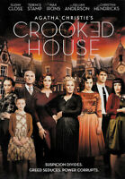 Crooked House New DVD