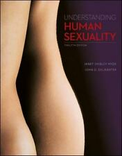 Understanding Human Sexuality, by Hyde, 12th Edition
