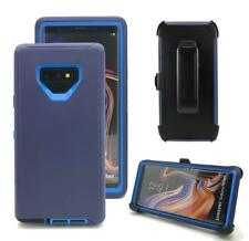 For Samsung Galaxy NOTE9,Hybrid Heavy Duty Defender Case w/ Clip Fit Otterbox NB