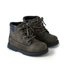 Gymboree Toddler Boys Boots Preppy Puppy NEW!