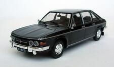 1/43 Poland Model Tatra 613 Black Ixo/IST Poland Warsaw