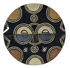 MASQUE AFRICAIN TEKE KIDUMU CONGO ART TRIBAL PREMIER PRIMITIF D' AFRIQUE 6321