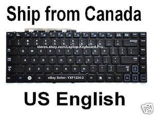 Keyboard for SAMSUNG QX410 QX411 RF411 QX411L QX412 NP-QX410 NP-QX411 NP-QX412