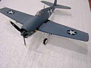 Franklin Mint F6F-3 Hellcat Cat O Nines - 1/48 scale