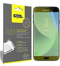 3x Samsung Galaxy J7 2017 Pellicola protettiva, rivestimento al 100%, Protezione