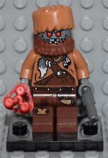 LEGO MOVIE Minifigure WILEY FUSEBOT