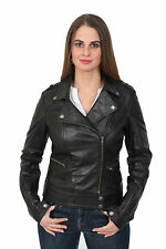 Petite Leather Outdoor Coats & Jackets for Women
