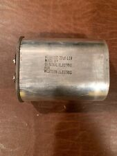 GE/Western Electric Capacitor 20uf