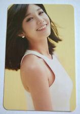 APINK A-Pink LUV Official Japan Photocard Photo Card - Eun Ji Eunji A