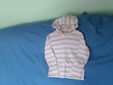 Next Hooded 100% Cotton Long Sleeve Girls' T-Shirts & Tops (2-16 Years)