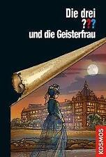 Die drei ??? und die Geisterfrau von Andreas Ruch (2021, Gebundene Ausgabe)