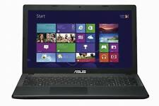 "ASUS R512M LAPTOP 15.6"" 500GB HDD 4GB RAM 2.0GHz Black Laptop USB 3.0 WIFI WIN8"