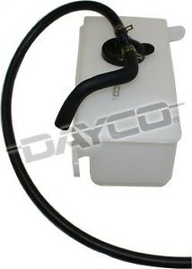 DAYCO RADIATOR OVERFLOW TANK BOTTLE for HYUNDAI EXCEL X3 1.5L 11/1994-06/2000