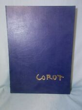 Easton Press Collector's Edition: Corot by Madeleine Hours Leather Bound -1984