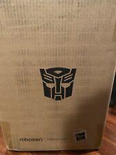 Transformers Optimus Prime Robosen Auto Converting Figure NIB