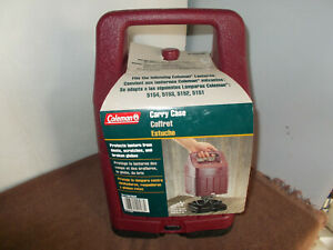 Coleman Propane Lantern Carrying Case Only New for 5154- 5153- 5152- 5151 USA