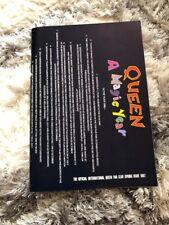 Queen Fan Club Spring 1987