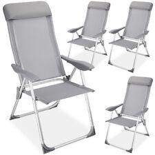Gartenstuhl alu klappbar  Gartenstühle aus Aluminium | eBay