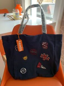 BNWT SUPERDRY TOTE STYLE BAG